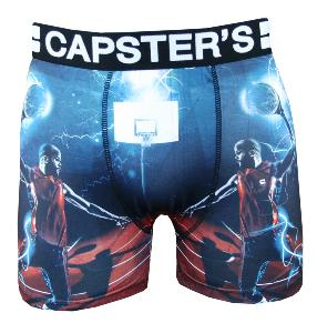 boxer homme capster's basket
