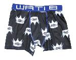 Boxer Homme WATI B King Argent