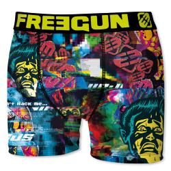 Boxer Fantaisie Freegun Hack