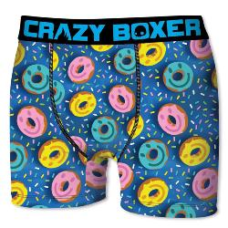 Boxer Homme CRAZYBOXER Donuts